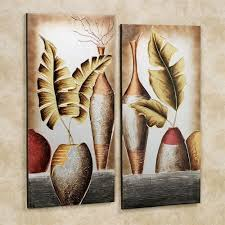 wall art set of two