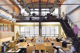 office da architects. Walker Warner Architects\u0027 Office Occupies A 1920s San Francisco Building | Residential Architect Architects, And Business, Reuse, Da Architects I