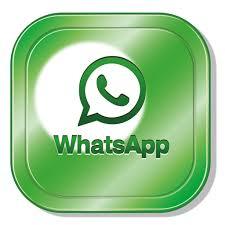 Hasil gambar untuk logo whatsapp