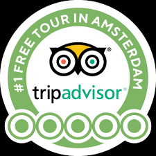 The BEST RATED FREE WALKING TOUR in Amsterdam | FreeDam Tours