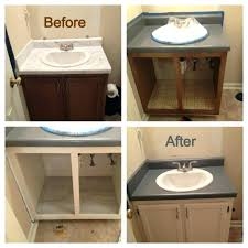can you paint bathroom countertop paint 2018 countertop microwave