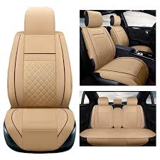 2016 silverado leather seat covers pu leather universal car seat covers set for maserati ghibli 2016