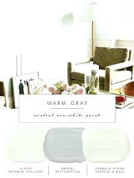 Best Neutral Paint Colors Behr Warm Gray Paint Best Grey Paint Colors The  Coco Guide To . Best Neutral Paint Colors Behr ...
