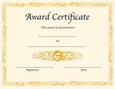 parenting certificate templates free printable certificates certificate of appreciation certificate