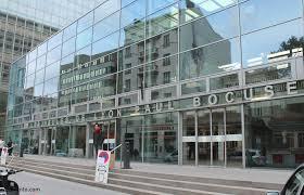 Les Halles De Lyon Paul Bocuse Lyon