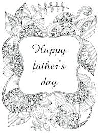 fathers day printable coloring pages fathers day coloring pages coloring page happy fathers day fathers day printable coloring pages grandpa