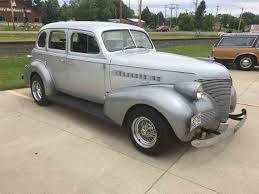 1939 Chevrolet Master Deluxe for Sale | ClassicCars.com | CC-1020425