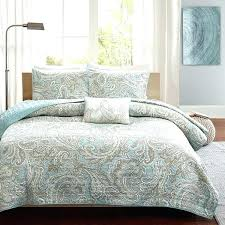 paisley comforter sets bedding awesome blue with additional duvet covers tahari set paisley comforter sets