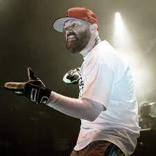 Ukraine to Limp Bizkit's Fred Durst ...