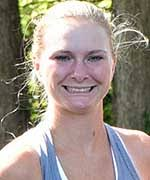 Tennis Player Profile - Jaclyn Voss