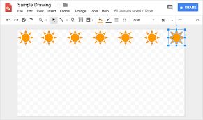 You can add text, shapes, line and images to google drawings. How To Create Social Media Images With Google Drawings Social Media Examiner