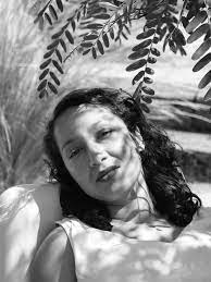 About — Marilyn Montufar