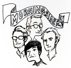 Morningsiders Around » The Bwog ' With Up Fiddlin Catching BT8wTxqFUt