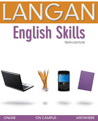 the langan series english skills tenth edition