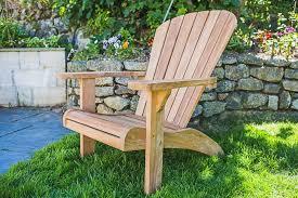 teak adirondack chairs. Garden Teak Adirondack Chairs R