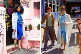 Carrie Bradshaw We Gave Carrie Bradshaws Best Outfits A 2017 Makeover Man Repeller