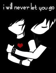 Emo Love Quotes Gorgeous Emo Love 48 Poster Picture And Wallpaper Animations Pinterest
