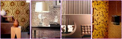 Small Picture Art and Design Wall coverings Trendy wallpaper Chennai