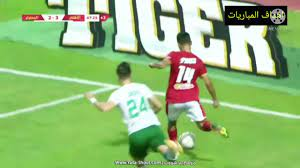 اهداف مباراة الاهلي و المصري 4-2 | الدوري المصري - YouTube