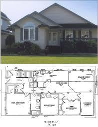 thunder bay home plans house