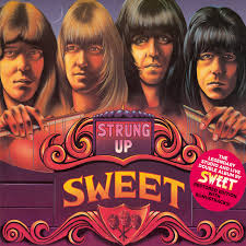 <b>Strung Up</b> (New Extended Version) - Compilation by <b>Sweet</b> | Spotify