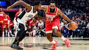 James Harden: Rockets must tread ...