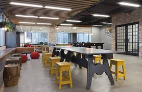 creative office. Creative Office Designs - Sydney 9 Lightspeed Research