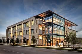 modern office exterior. Wondrous Modern Office Design Floor Plans Astana Building Kazakhstan Concepts Exterior