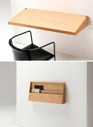modern furniture trends. space saving furniture design trends 2016 wall desk for small home office designs modern