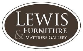 furniture store logo. Lewis Furniture Store Logo