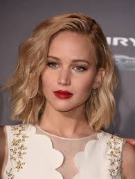 Jennifer Lawrence New Hair Style nine years of jennifer lawrences changing hairstyles savoir flair 3151 by wearticles.com