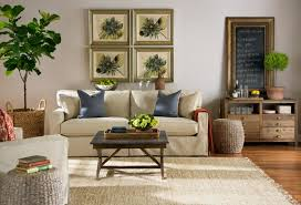 bleached jute rug for living room idea
