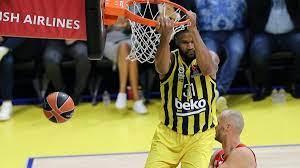 Fenerbahçe Beko, THY Avrupa Ligi'ne galibiyetle başladı
