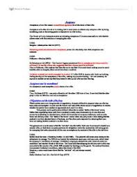 contract law acceptance a level law marked by teachers com page 1