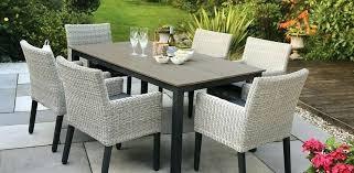 garden tables argos outdoor rattan furniture s rattan garden furniture small garden table and garden tables argos