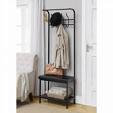 Metal Tree Coat Rack Furniture Tree Coat Rack New Ehomeproducts Black Metal And Bonded 97