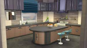 How To Create An Amazing Kitchen In The Sims 4