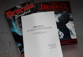 the mystery of dracula s lost memoriam seeker of truth the project was a 14 page delve into everything vampire from the historical figure of vlad tepes to christopher lee s role as a 60s sex symbol