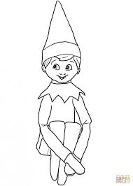 Small Picture Coloring Pages Best Images About Xmas Coloring Pages On Kerst