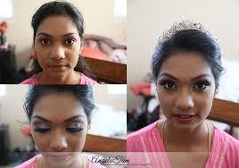 los angeles indian wedding south asian bride celebrity bridal makeup