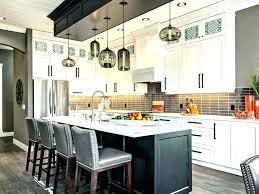 pendant lighting kitchen island ideas. Fixer Upper Pendant Lights Kitchen Island Lighting Ideas Light Over How Many Fixtures Near Me F