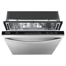 samsung dishwasher. samsung appliances built-in integrated control dishwasher