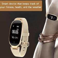 <b>Z18</b> Women Smart Bracelet Bluetooth Smart Wristband Blood ...
