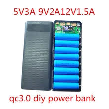 Buy <b>12v 2a power</b> bank and get free shipping on AliExpress - 11.11 ...