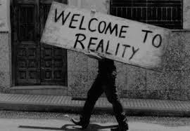 Resultado de imagen de asumir la realidad
