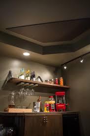 media room lighting fixtures. Ceiling Mounted HD Projector. \u201c Media Room Lighting Fixtures I