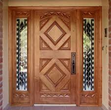 Kerala Style Front Door Designs For Houses House Design - Iron man house interior