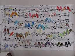 Patchwork & Co.: breakfast Quilt 201Two of my sister's favorite ... & Cecilia Koppmann: Quilt del desayuno 2012 - Is this not too fabulous, and  the birds are cut out with dies, making it a breeze to put together! Adamdwight.com