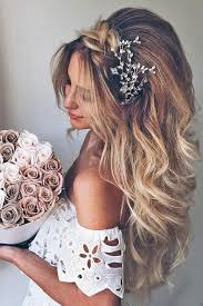 Nejkrásnější Svatební účesy Pro Letošní I Příští Sezónu Inspirujte