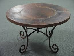 round coffee table 36 inches